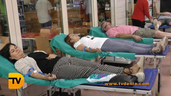 9 maraton de donacion de sangre 14