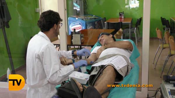 9 maraton de donacion de sangre 3