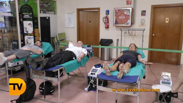 9 maraton de donacion de sangre 6