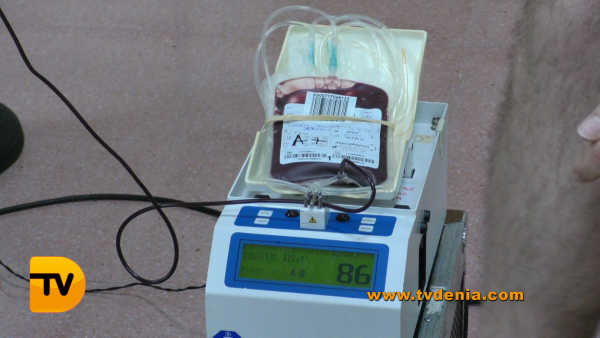 9 maraton de donacion de sangre 7