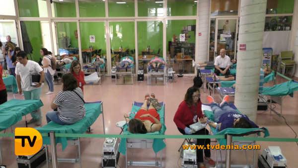 9 maraton de donacion de sangre 8