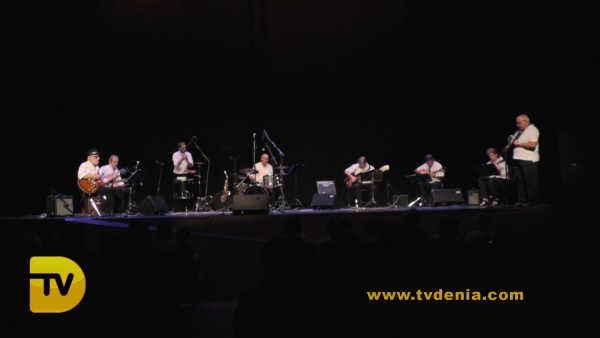 Andres crespo Jornades de guitarra 3