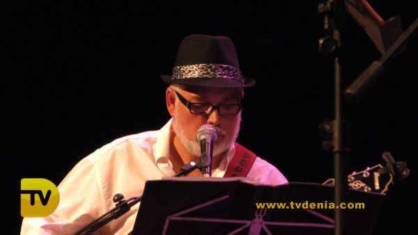 Andres crespo Jornades de guitarra 4