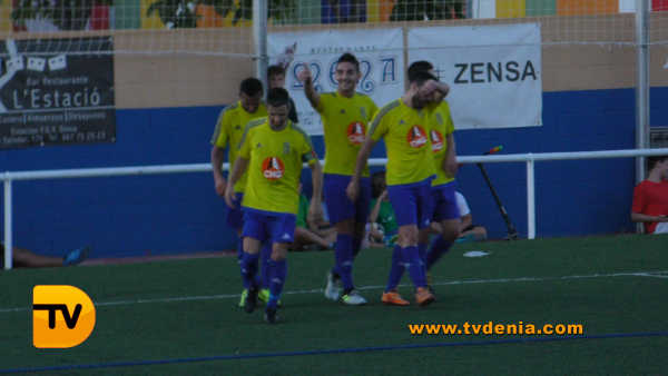 CD Denia Portuarios 11