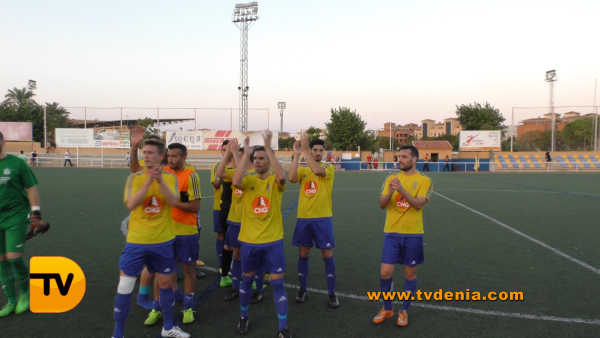 CD Denia Portuarios 14
