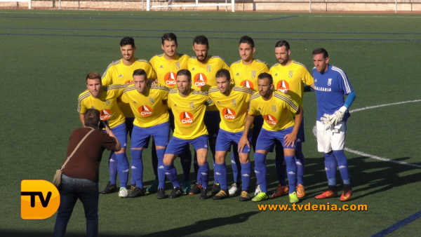 CD Denia Portuarios 2