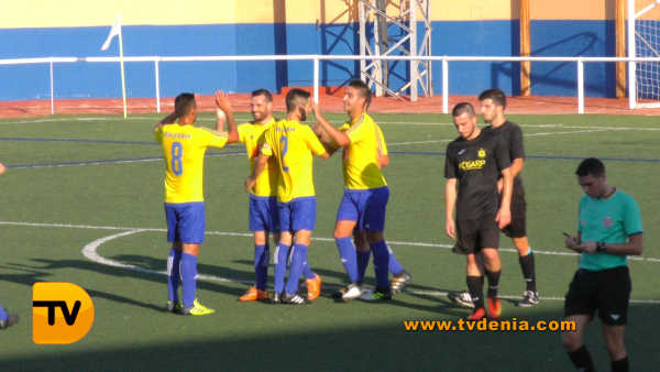 CD Denia Portuarios 4