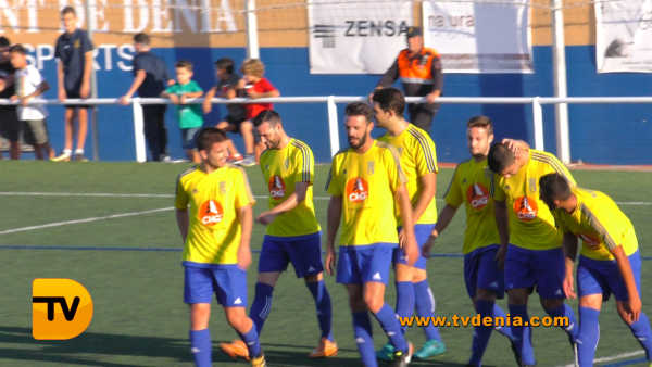 CD Denia Portuarios 7