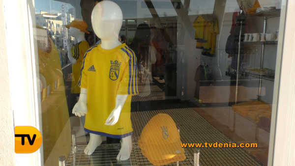 CD Denia Portuarios 8