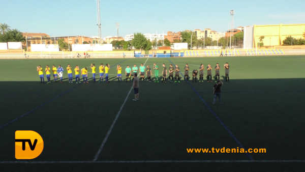CD Denia Portuarios