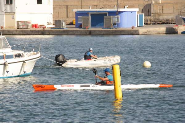 Kayack de mar campeones de españa (1)