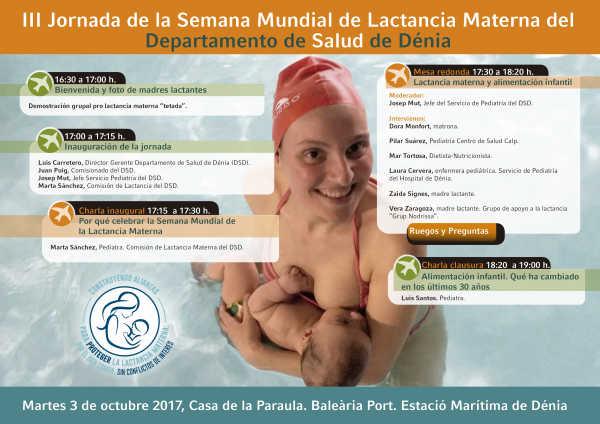 Lactancia Materna programa