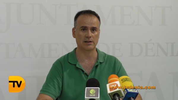 Sergio Benito 1