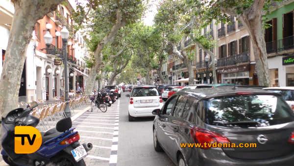 Suspension de licencias urbanismo Denia 11
