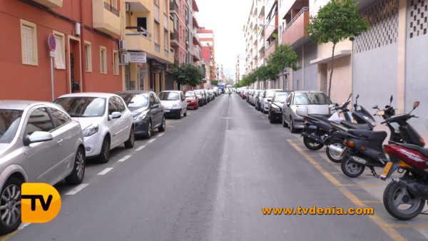 Suspension de licencias urbanismo Denia 12