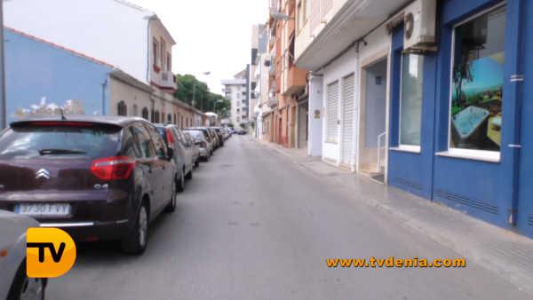 Suspension de licencias urbanismo Denia 13