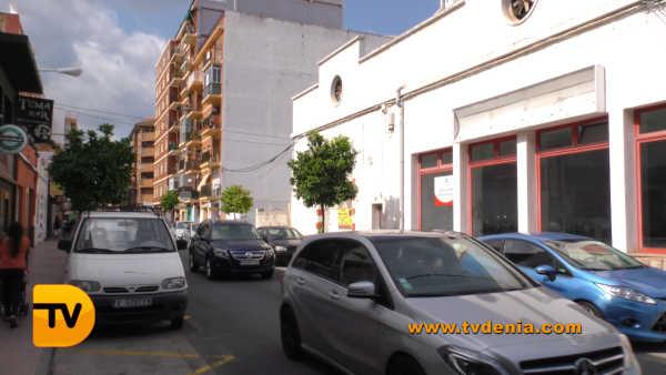 Suspension de licencias urbanismo Denia 14