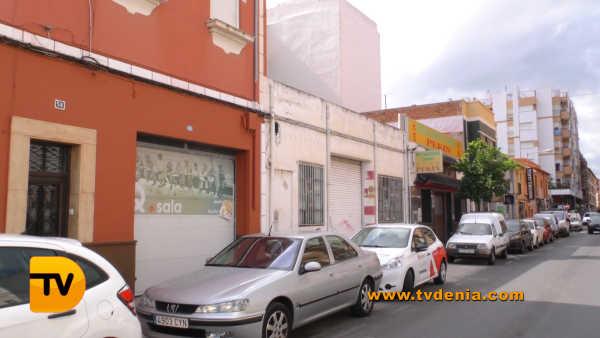 Suspension de licencias urbanismo Denia 15