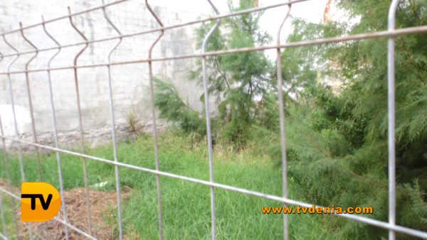 Suspension de licencias urbanismo Denia 19