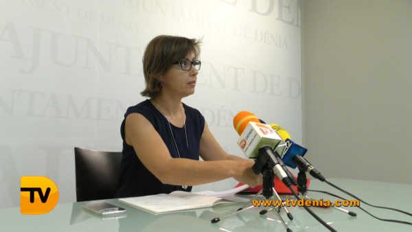 Suspension de licencias urbanismo Denia 2