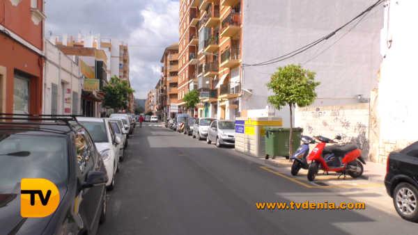 Suspension de licencias urbanismo Denia 20