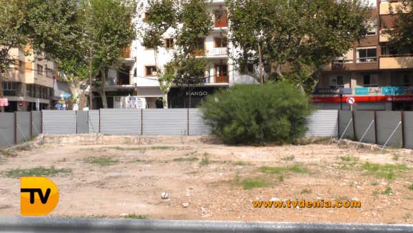 Suspension de licencias urbanismo Denia 4