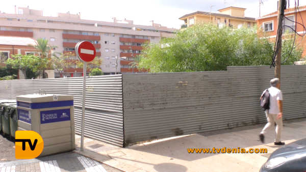 Suspension de licencias urbanismo Denia 5
