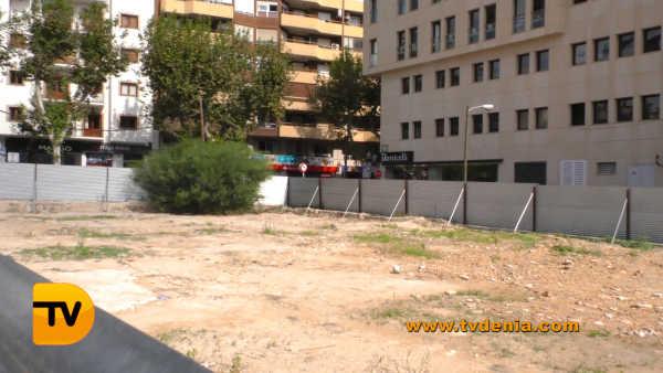 Suspension de licencias urbanismo Denia 6