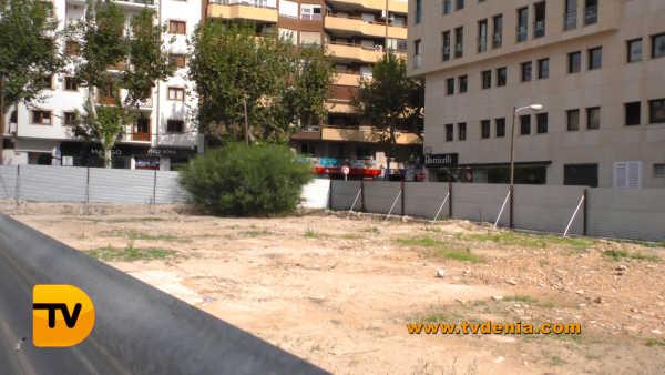 Suspension de licencias urbanismo Denia 7