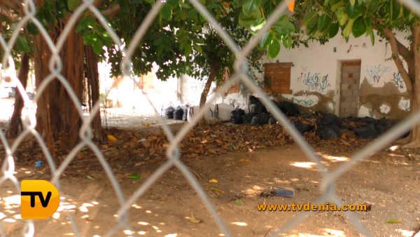 Suspension de licencias urbanismo Denia 9