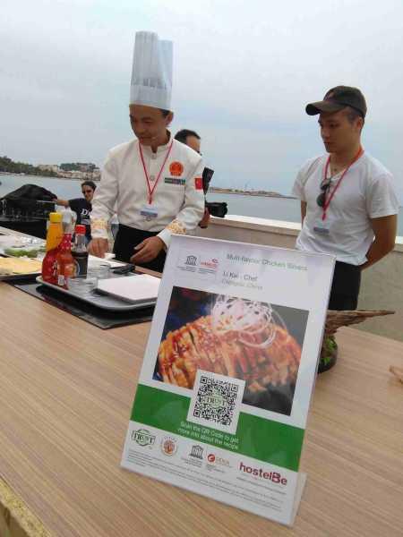 20171010_Cocineros_CCG_en_DNA_Chengdu