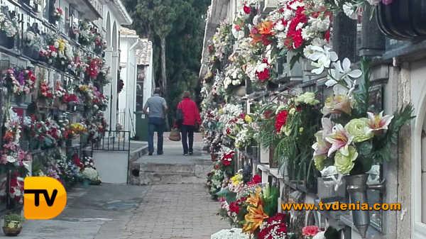 Cementerio Denia 2017 tvdenia 11