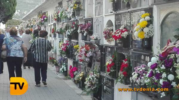 Cementerio Denia 2017 tvdenia 12