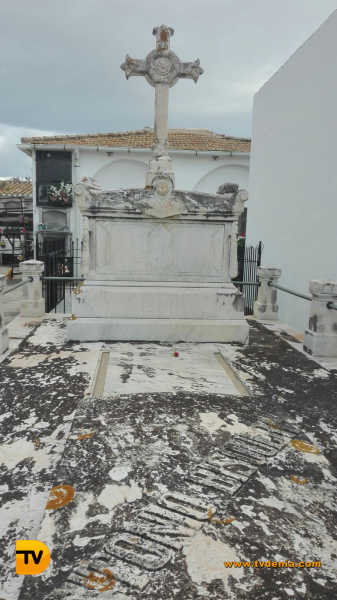 Cementerio Denia 2017 tvdenia 16