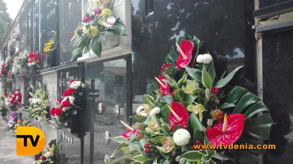 Cementerio Denia 2017 tvdenia 3