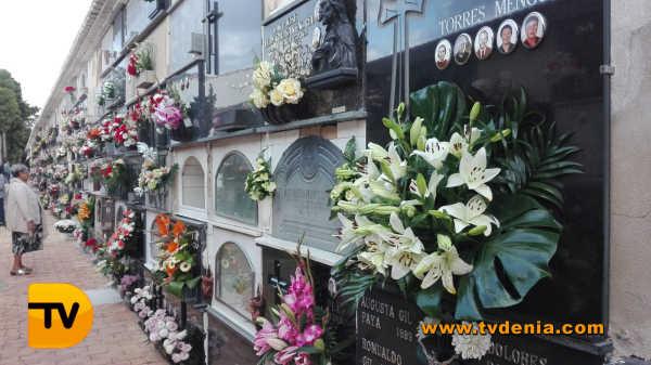 Cementerio Denia 2017 tvdenia 6
