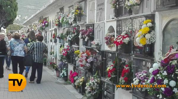 Cementerio Denia 2017 tvdenia 9