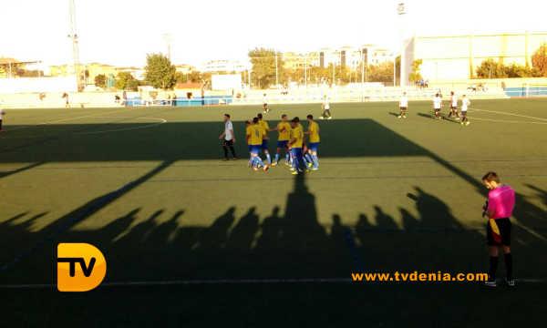 Club deportivo Dénia Carcaixent (3)