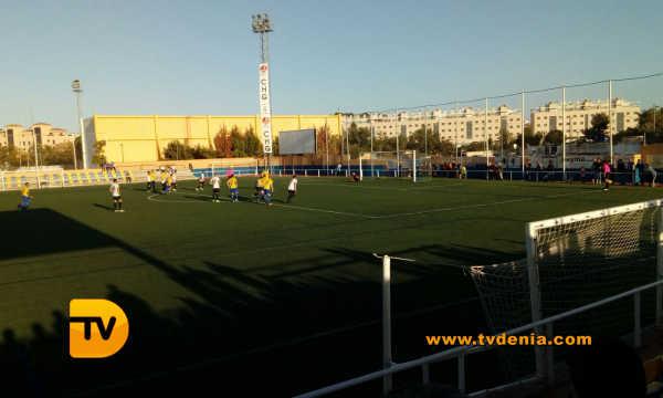 Club deportivo Dénia Carcaixent (4)
