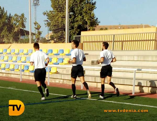 Club deportivo Dénia Carcaixent (5)