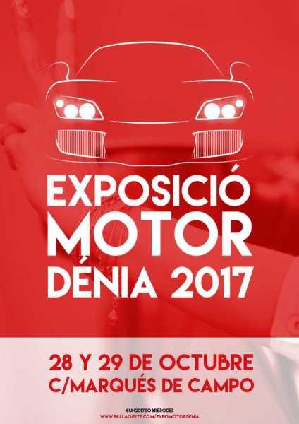 Exposició del Motor de Dénia 2017_2