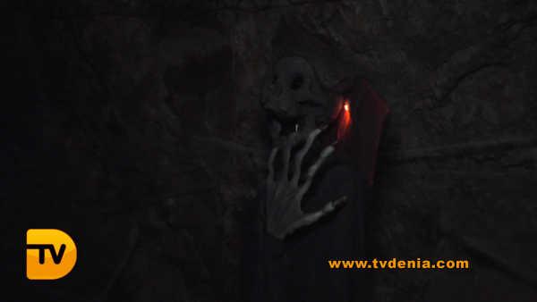 Halloween 2017 tunel del terror 20