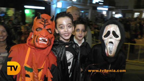 Halloween 2017 tunel del terror2