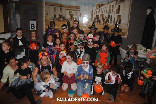 Halloween falla oeste (1)