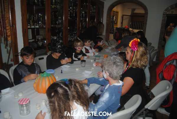 Halloween falla oeste (2)
