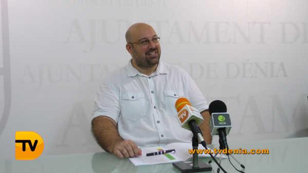 Josep Crespo Medio ambiente