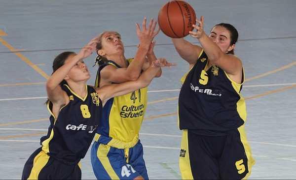 LLUNA Y CARLA JUNIOR FEMENINO N2