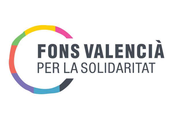 Logotipo Fons valencia
