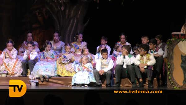 Paris Pedrera Infantil Thais