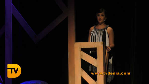 Presentació Baix la Mar Maria Giner 4